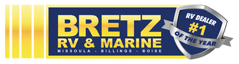 Bretz Capital Sports Sales Logo